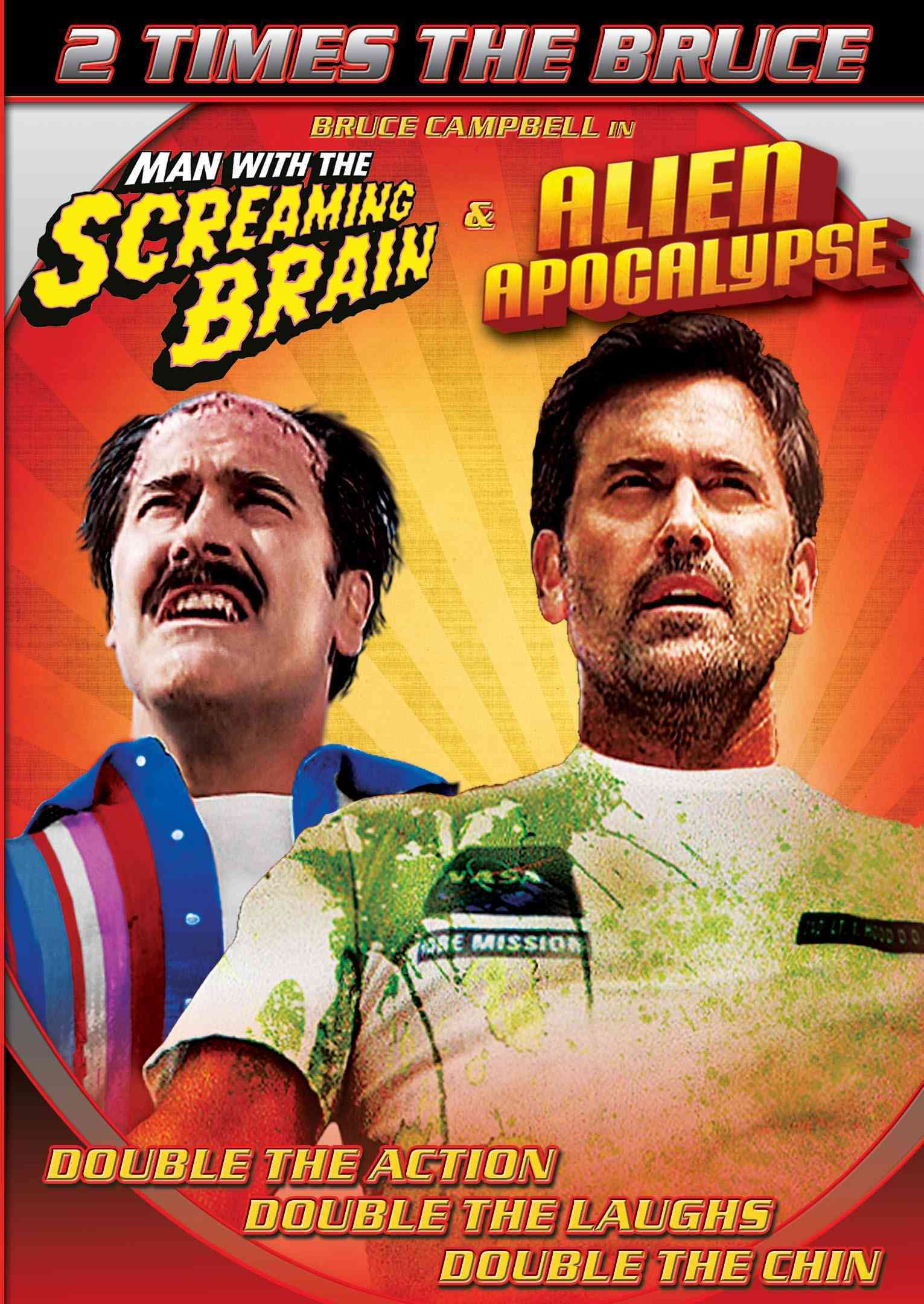 BRUCE CAMPBELL E PACK BY CAMPBELL,BRUCE (DVD)